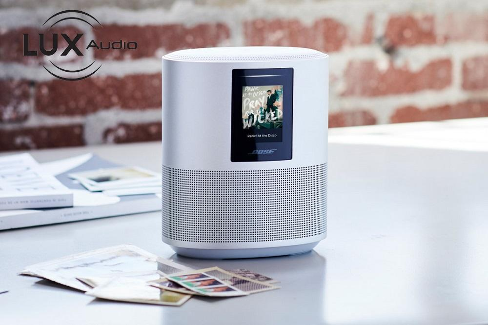 Loa Bose Home Speaker 500 tại Luxaudio