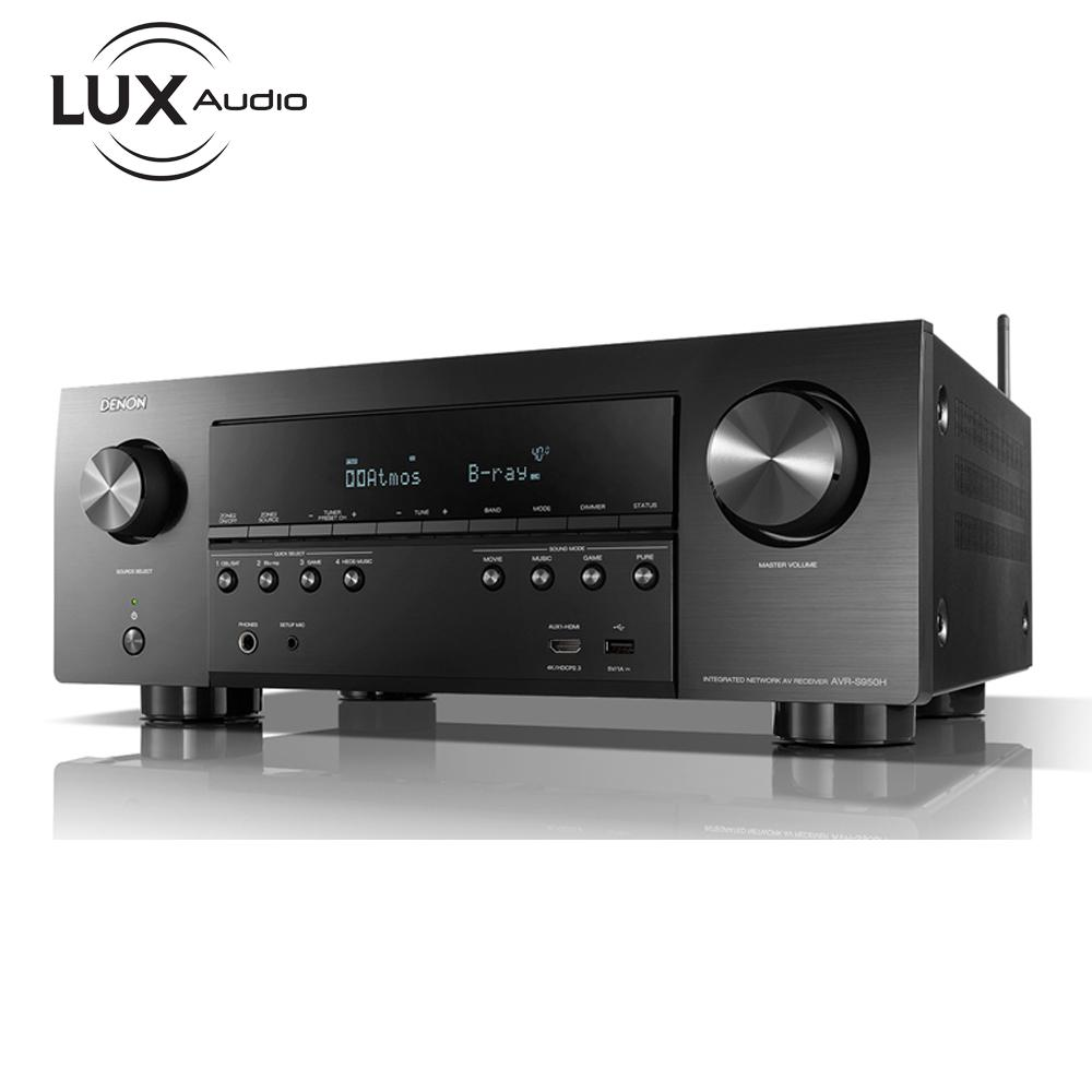 AMAMPLY DENON AVR-S950H LUXAUDIOPLY DENON AVR-S950H