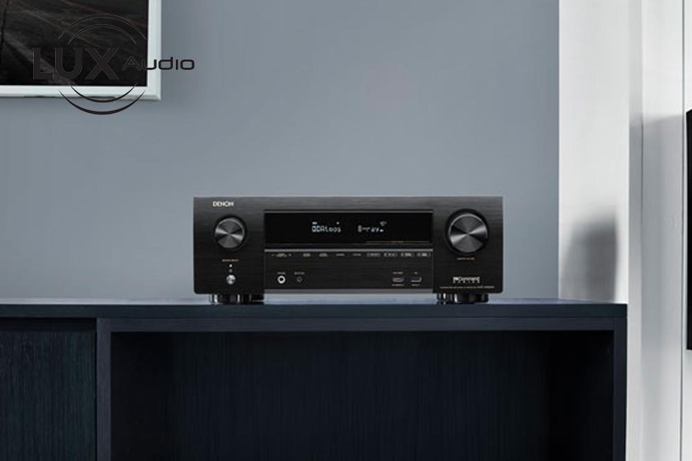 AMPLY DENON AVR-X1600H