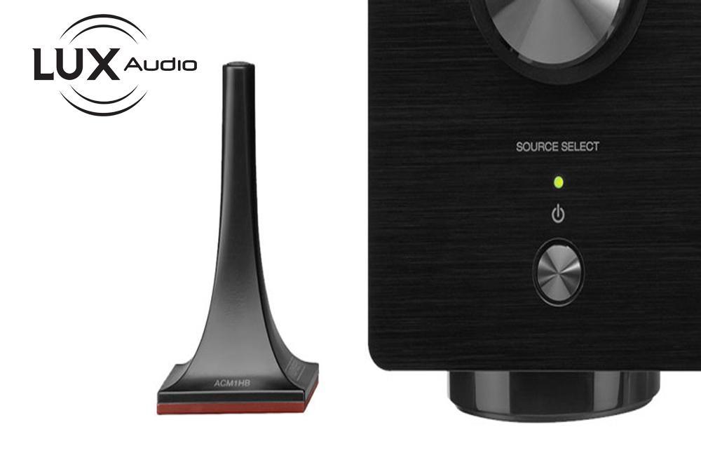 AMPLY DENON AVR-X1600H 35
