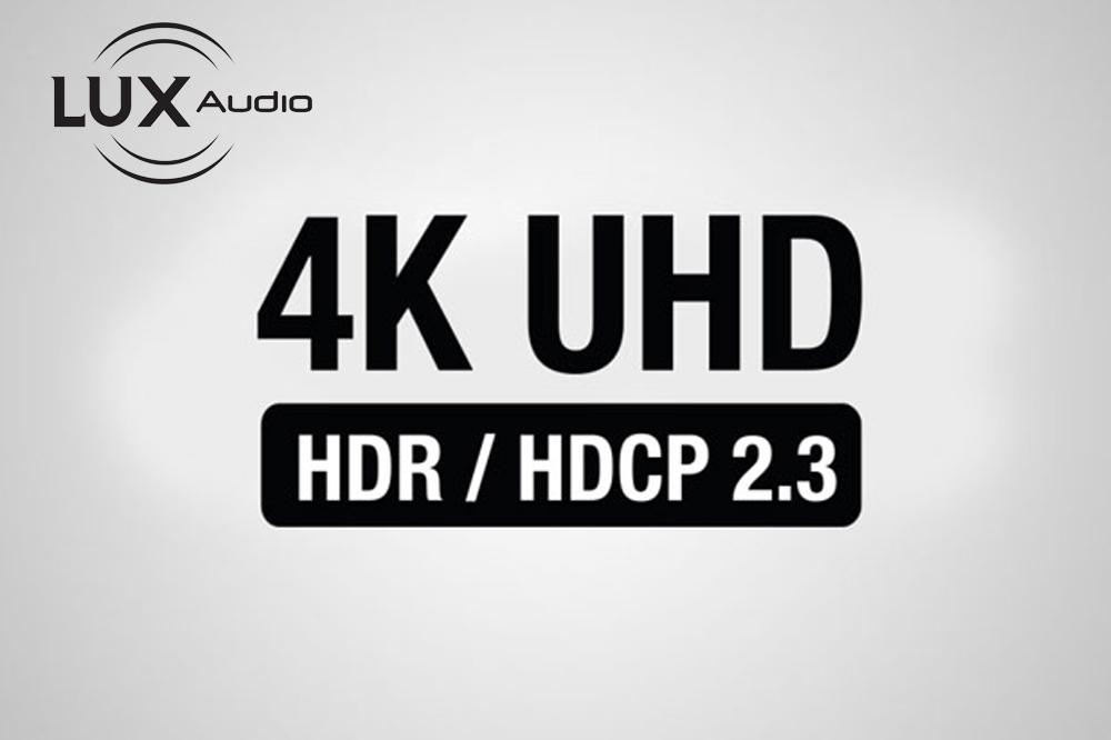 AMPLY DENON AVR-X1600H 38