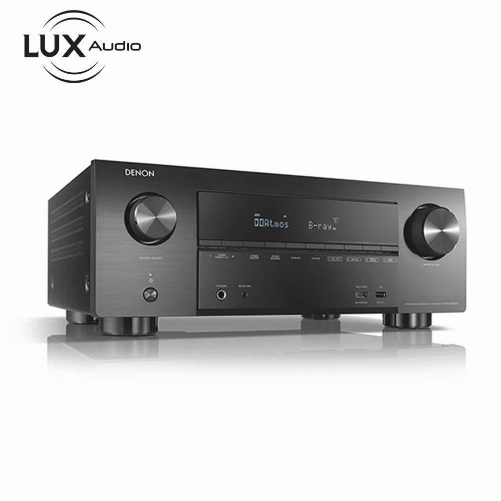 AMPLY DENON AVR X3500H