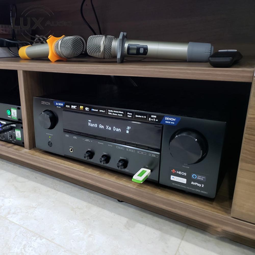 AMPLY DENON DRA-800H giá rẻ