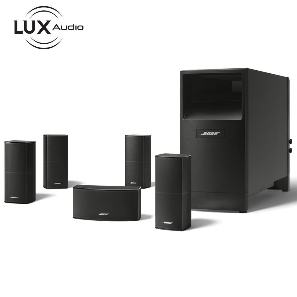 Hệ thống Loa Bose Acoustimass 10 Series V