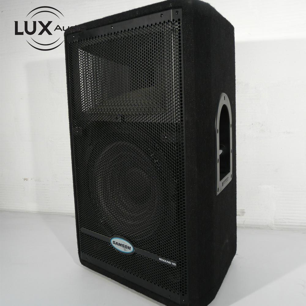 Loa biểu diễn chuyên dụng SAMSON RS12 HD