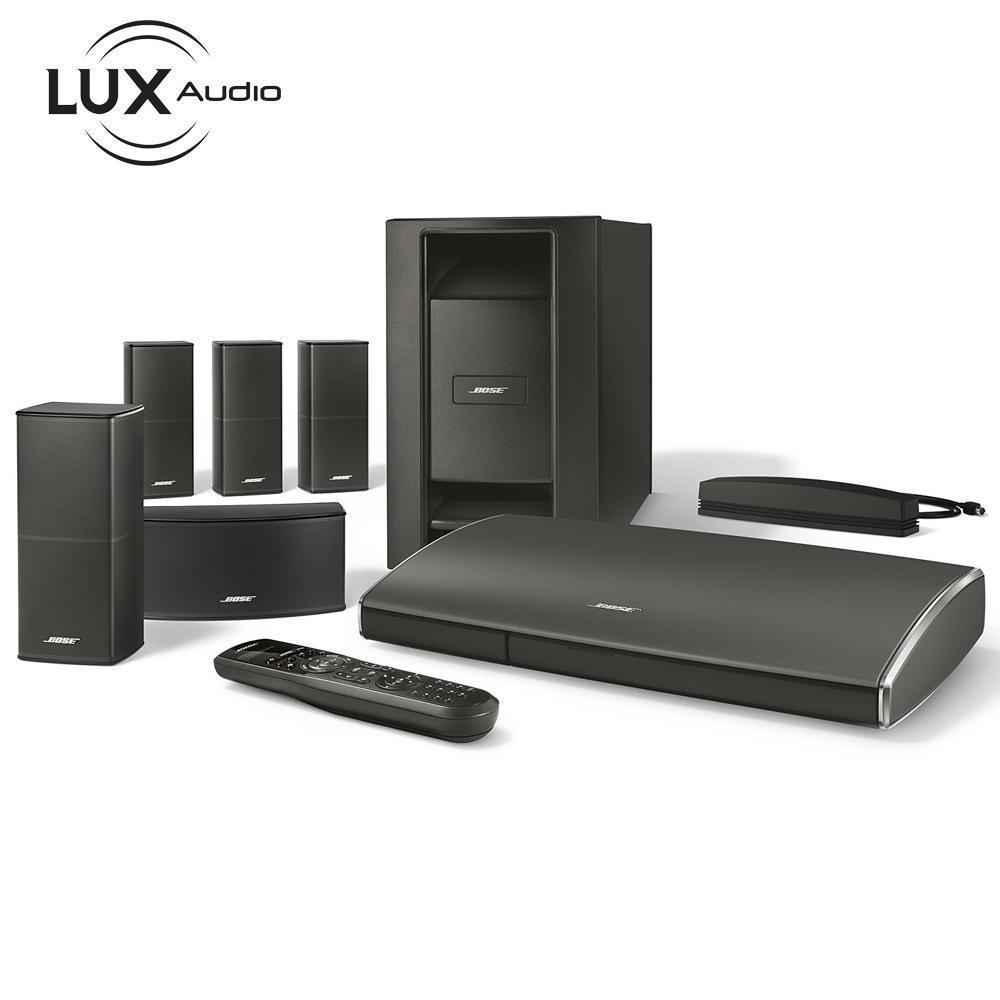 Loa Bose Lifestyle Soundtouch 535 chính hãng