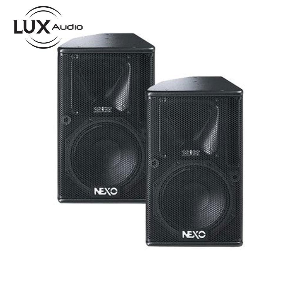 Loa Nexo PS8 France chính hãng