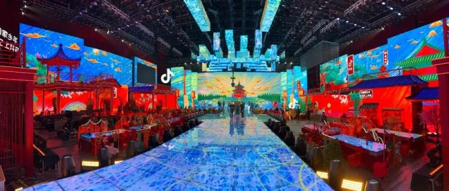 CODA AUDIO được sử dụng tại sự kiện lớn nhất Trung Quốc