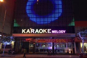 Theo chân Lux Audio đến lắp đặt thiết bị tại Karaoke Melody – 15 Lê Quý Đôn, TP Thái Bình